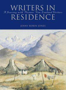 Writers in Residence Jenny Robin Jones