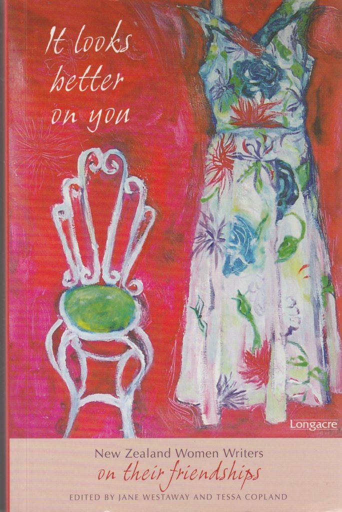 Author notes Jenny Robin Jones